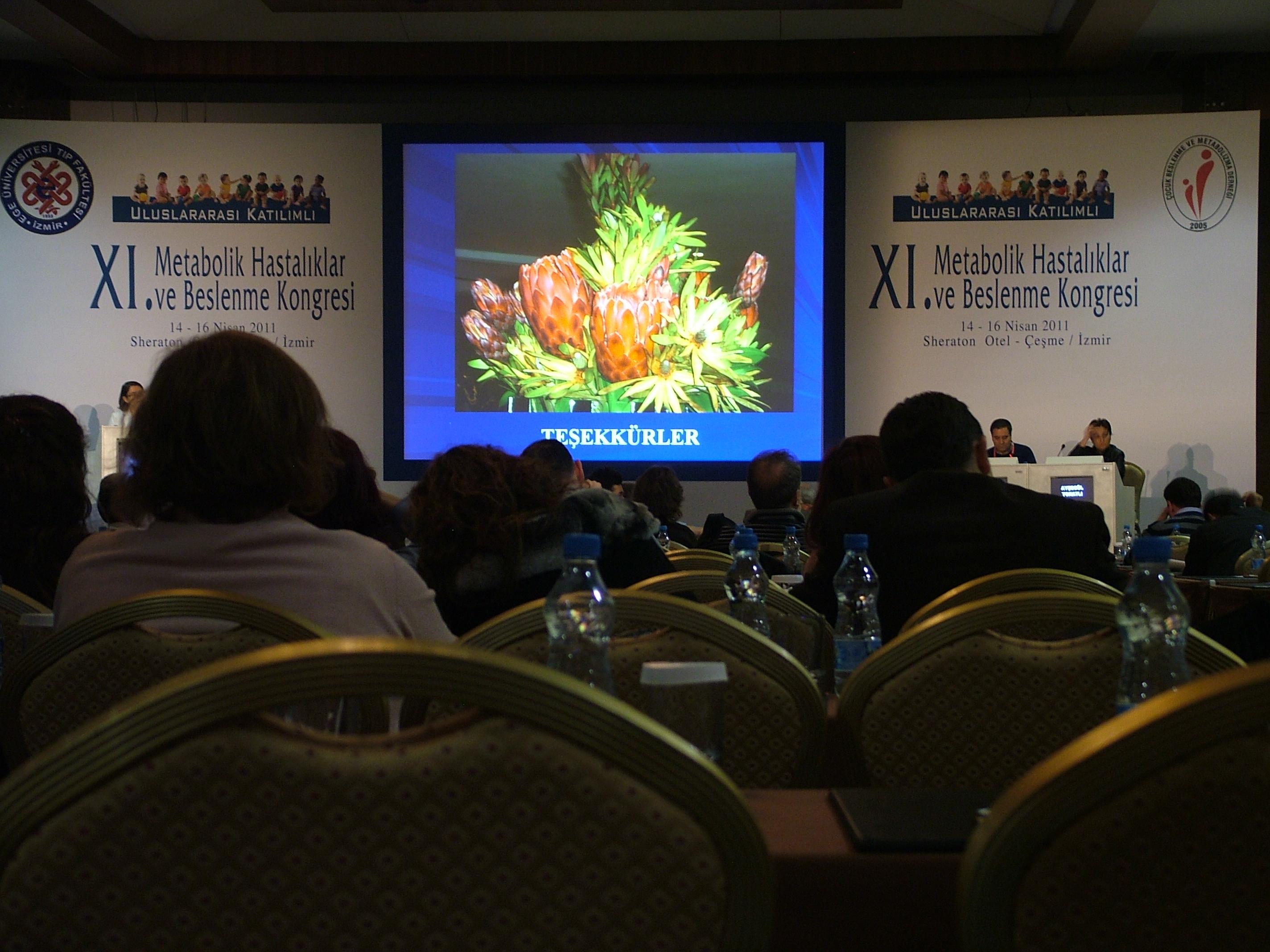 Metabolik hastalıklar kongresi